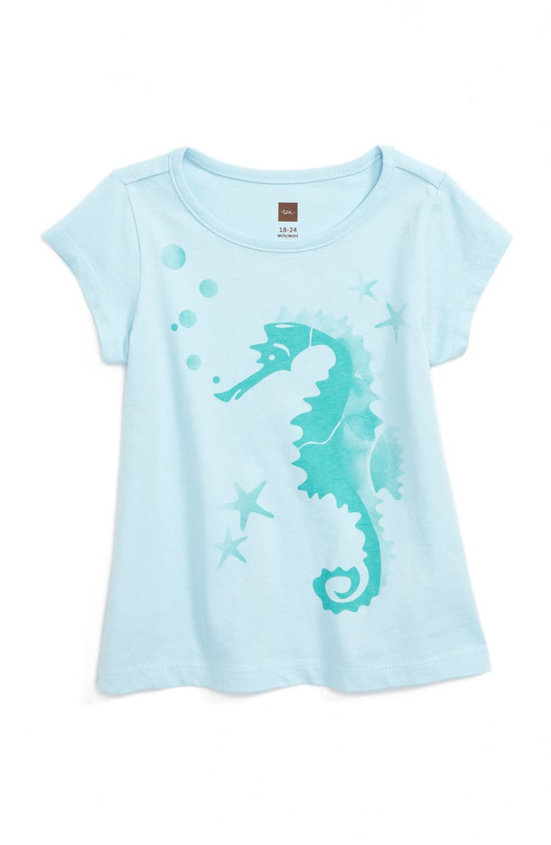 Bubble Brumby Graphic Tee