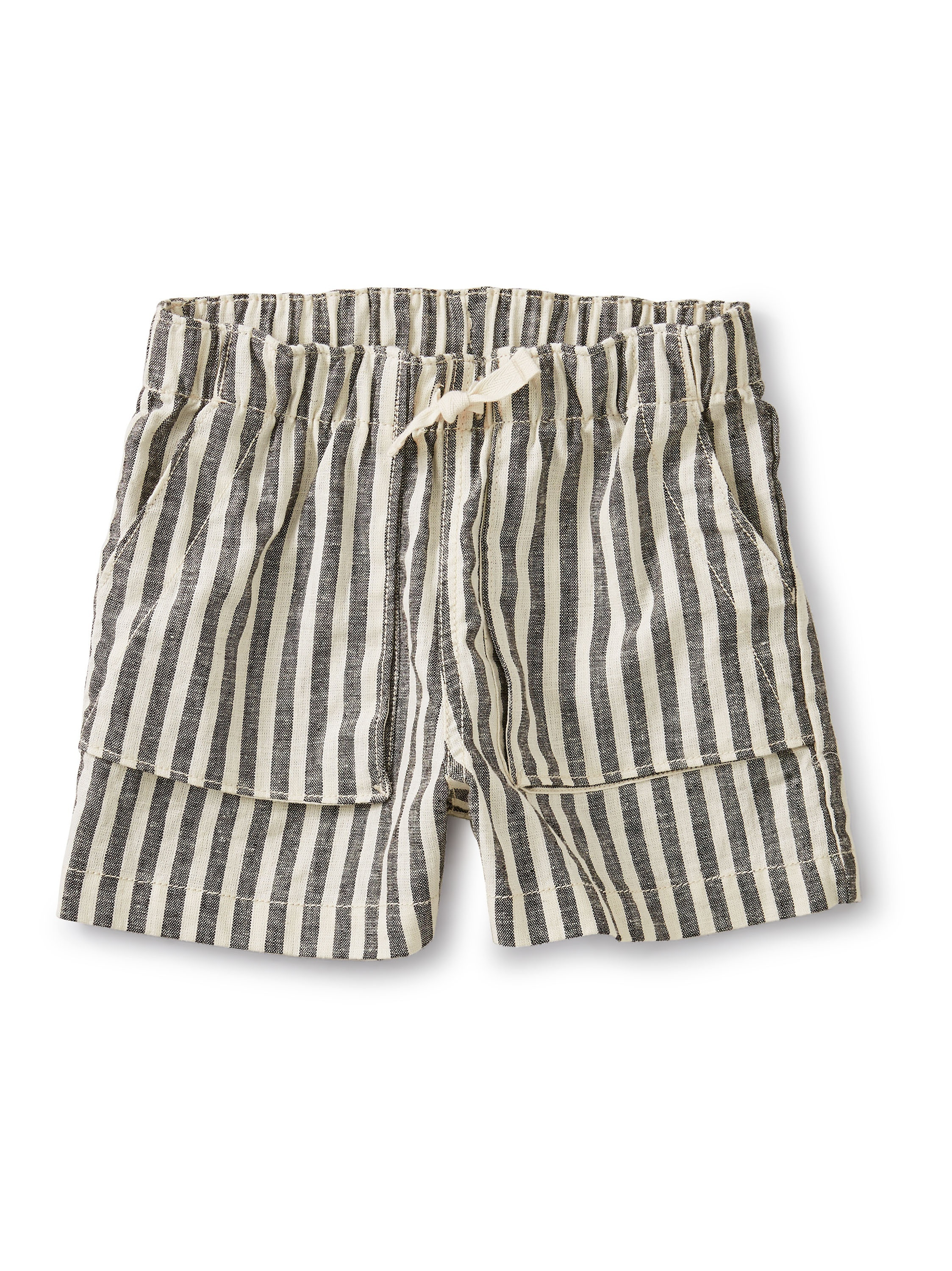 Camp Shorts Striped