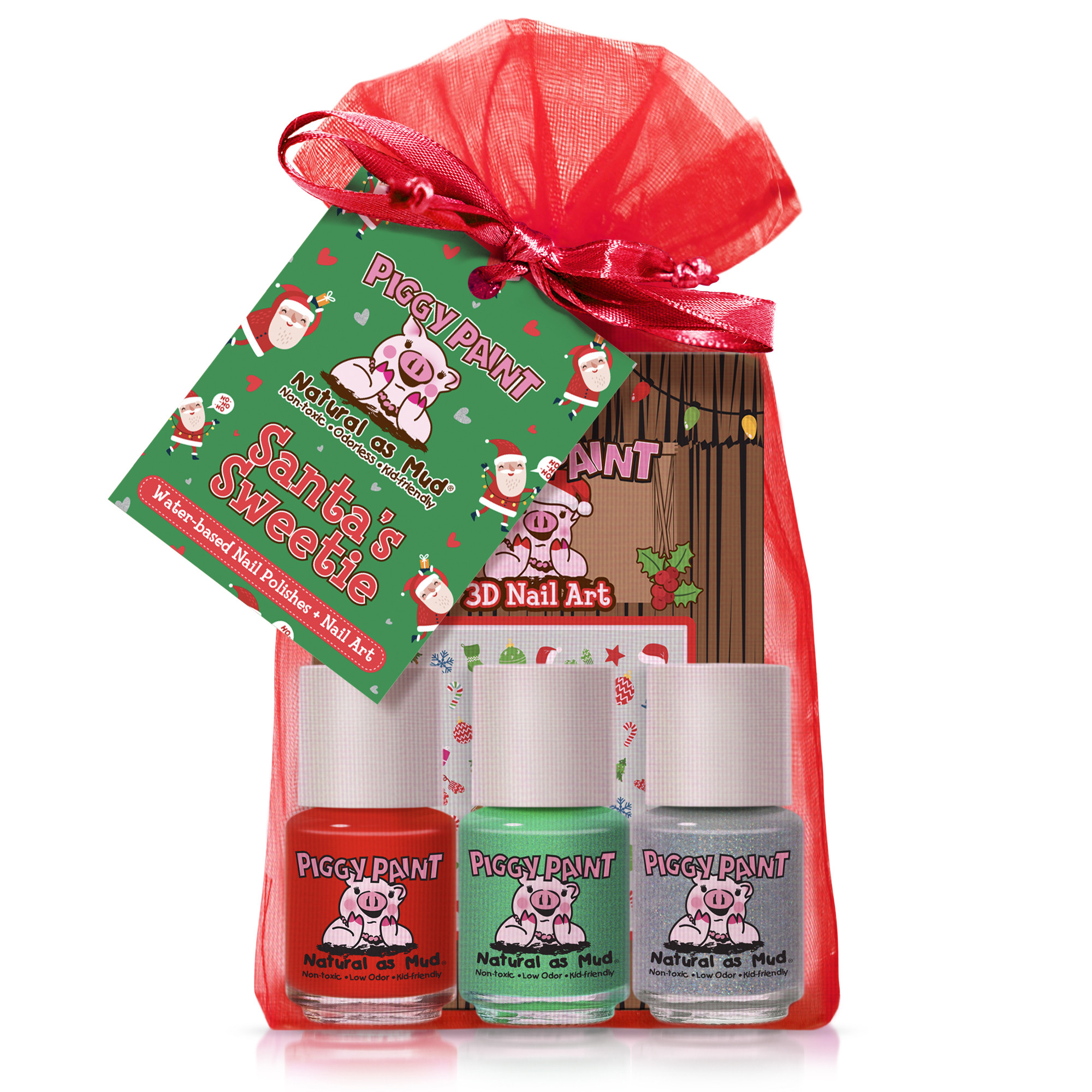 Santa's Sweeties Gift Set