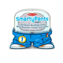 Smarty Pants-1st Grade