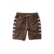 Game On Side Panel Shorts