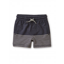 Knit Beach Baby Shorts