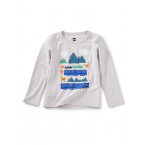 Train Graphic Tee