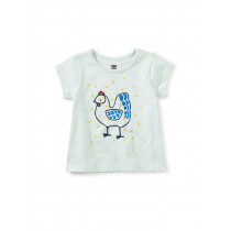 Cock-A-Doodle-Doo Graphic Tee